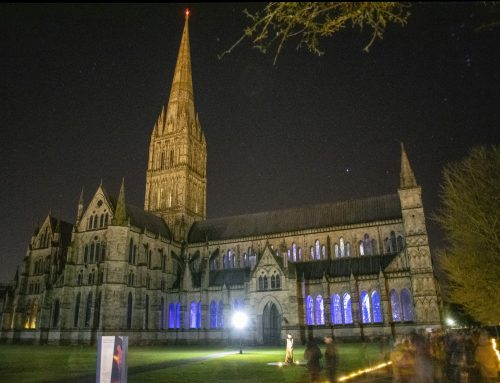 Salisbury and the Cathedral