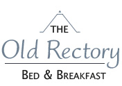 The Old Rectory B&B, Chicklade Logo